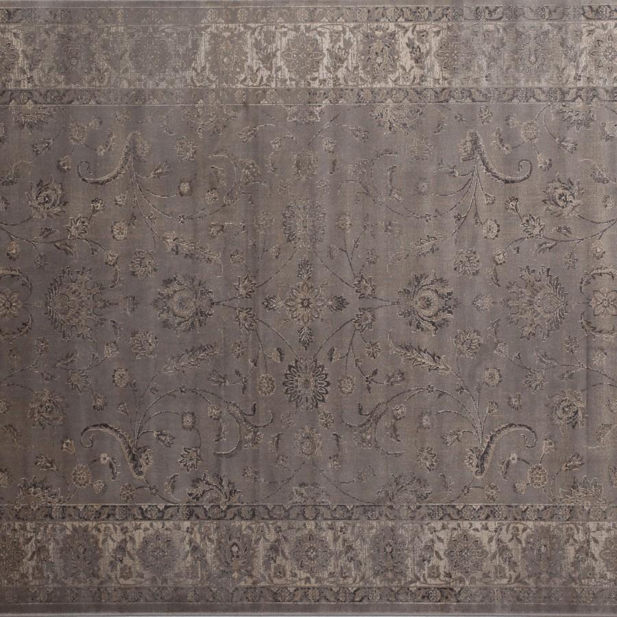 Vintage rug-Taupe