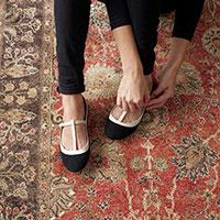 Renaissance rugs