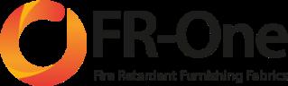 FR One Fire Retardant logo